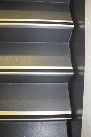 Sanierung Bodenbelage Treppenhaus Parkhaus Berntor 4500 Solothurn